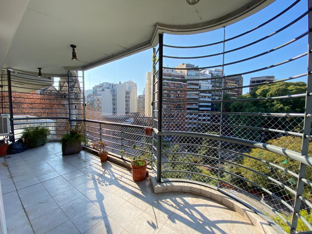 Foto Departamento en Alquiler en  Palermo ,  Capital Federal  Mansilla al 3800, Palermo