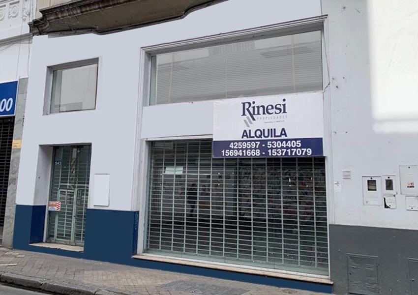 Entre Ríos 543