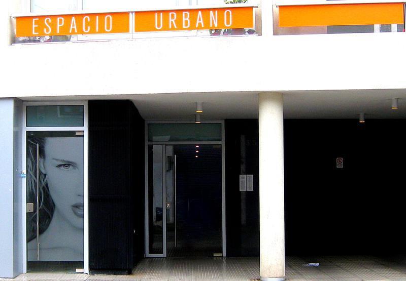Foto Cochera en Venta en  Palermo Soho,  Palermo  Serrano al 1300 PALERMO