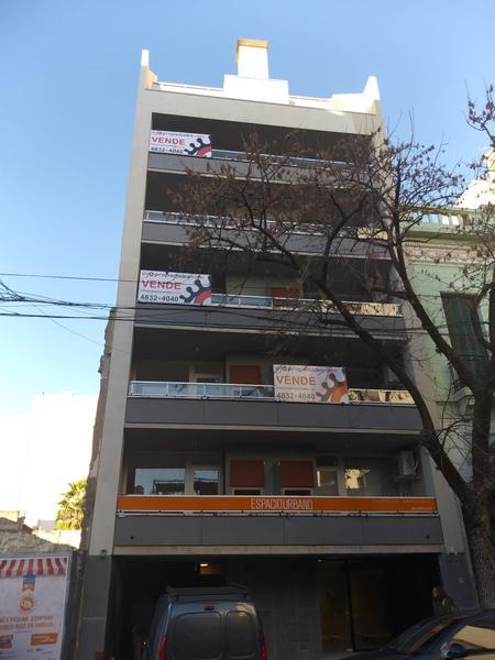 """Foto Departamento en Venta en  Palermo ,  Capital Federal  MONOAMBIENTE en """"L"""" a estrenar  sobre  Gascon al 1200  PALERMO"""