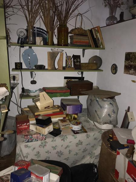 Foto Casa en Venta en  Banfield Oeste,  Banfield  Larroque 1256