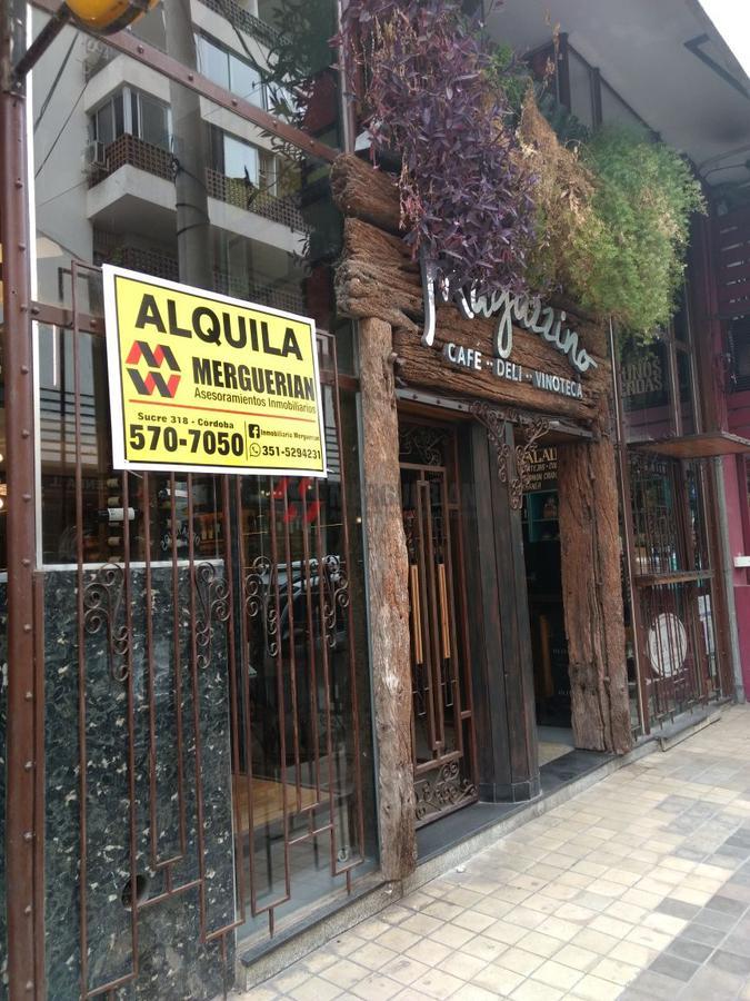 Foto Local en Alquiler en  Centro,  Cordoba  9 DE JULIO al 600