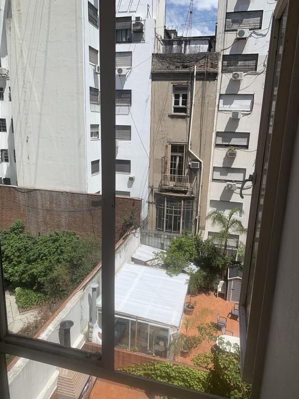 Foto Departamento en Venta en  Barrio Norte ,  Capital Federal  Juncal al 1900