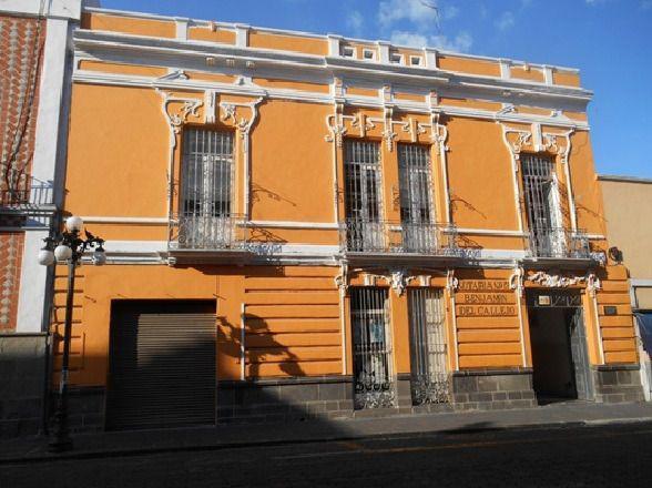 Foto Local en Renta en  Centro,  Puebla  LOCAL COMERCIAL EN RENTA CASONA 5 PONIENTE (Col. Centro)