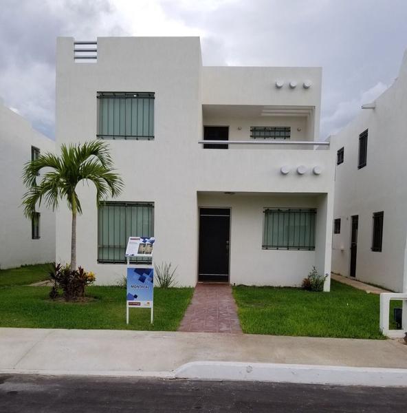 Foto Casa en Venta en  Fraccionamiento Las Américas,  Mérida  Fracc. Las Americas