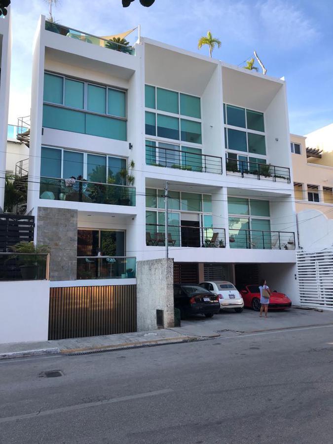 Foto Departamento en Renta en  Solidaridad,  Playa del Carmen  Departamento 2 Recamaras Centro Costafina en Renta