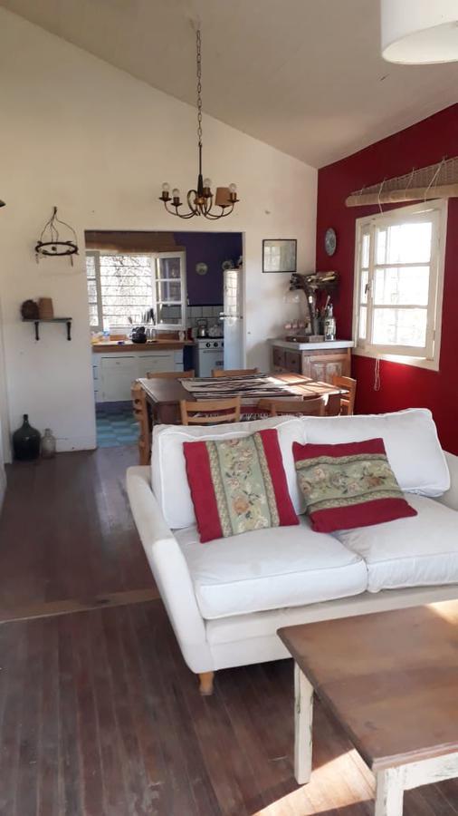Foto Casa en Venta en  Espera,  Zona Delta Tigre  Espera Muelle Colibrí