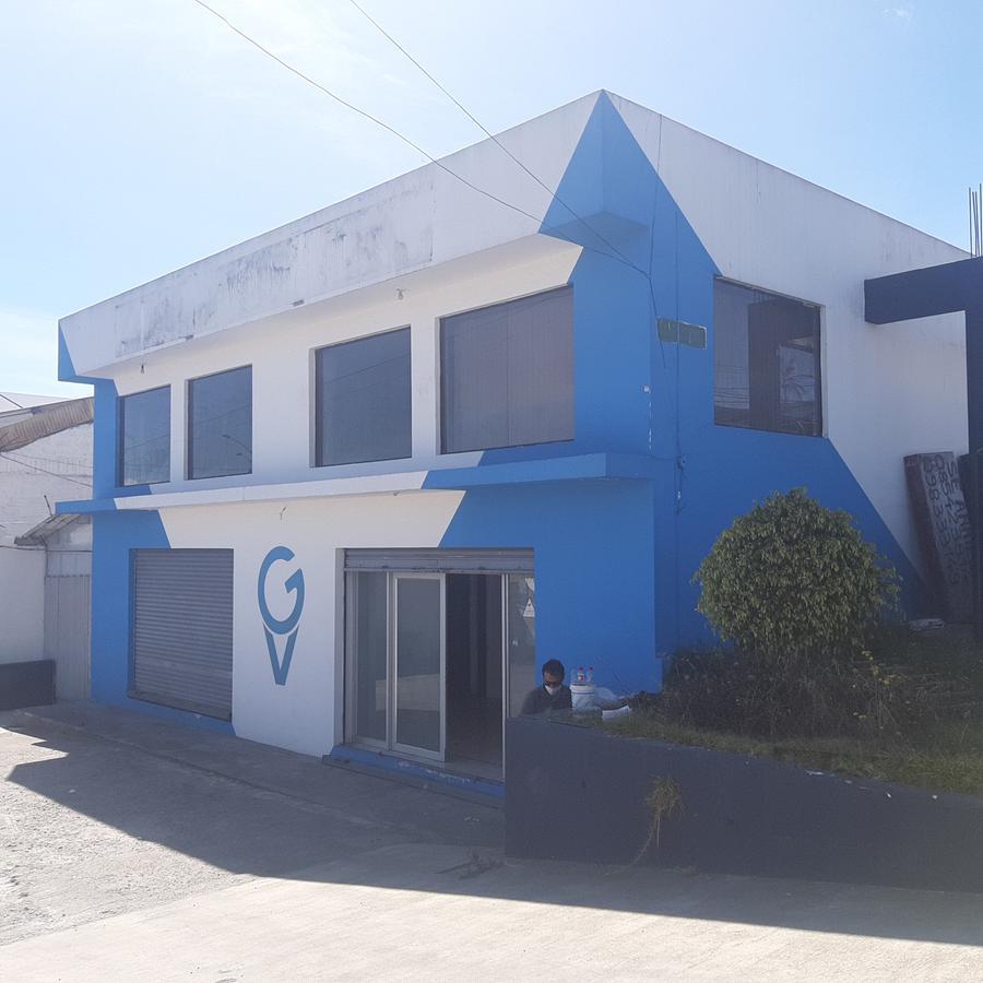 Foto Local Comercial en Alquiler en  Ponceano,  Quito  Ponceano