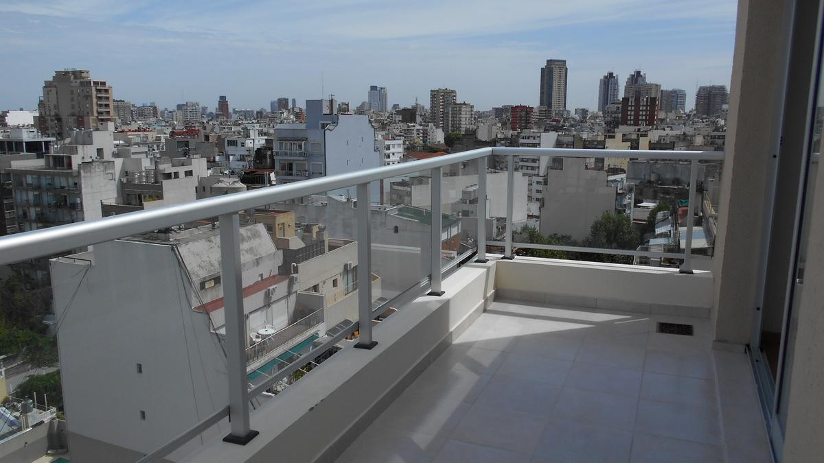Foto Departamento en Venta en  Barrio Norte ,  Capital Federal  Agüero al 1000