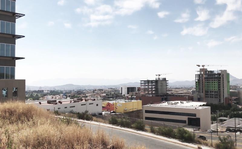 Foto Terreno en Venta en  Rincón de las Lomas,  Cuajimalpa de Morelos  EXCELENTE LOTE COMERCIAL, ATRAS DEL HOSPITAL ANGELES.