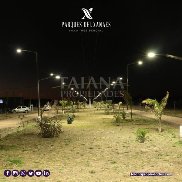 Foto Terreno en Venta en  Rio Segundo ,  Cordoba  Parque del Xanaes- Río Segundo