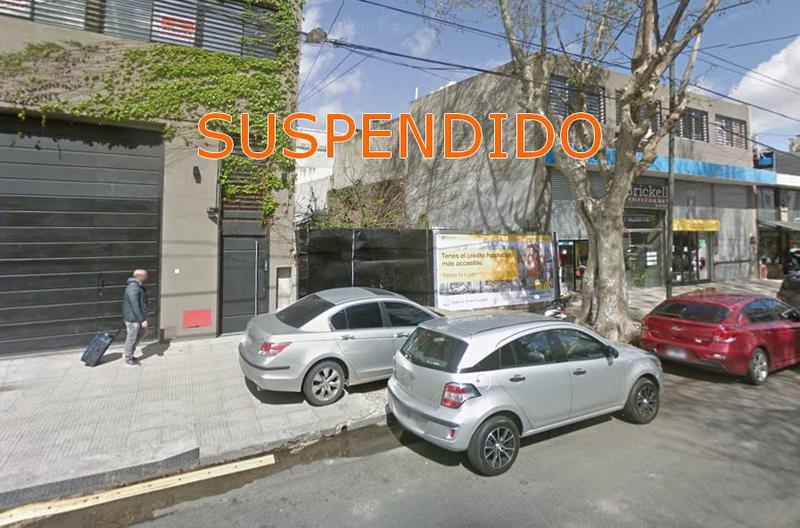 Foto Terreno en Venta en  Flores ,  Capital Federal  Felipe Vallese al 3100