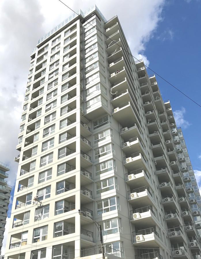Foto Departamento en Alquiler en  Olivos-Vias/Rio,  Olivos   Matias Sturiza Piso 10   F