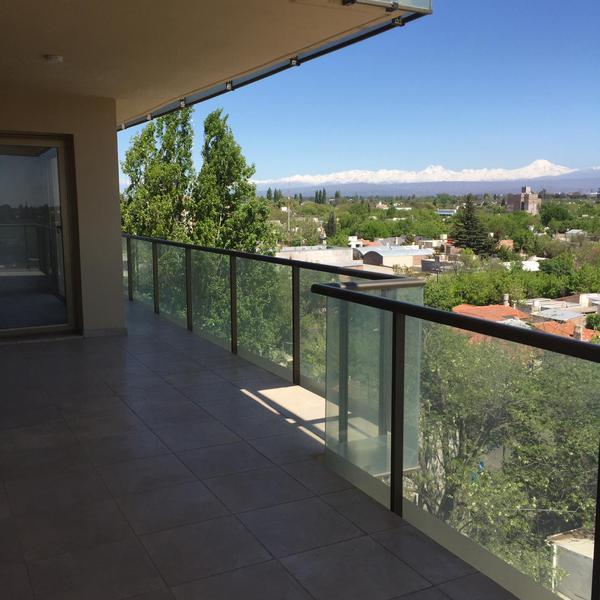 Foto Departamento en Venta | Alquiler en  Lujan De Cuyo ,  Mendoza  SARMIENTO 43