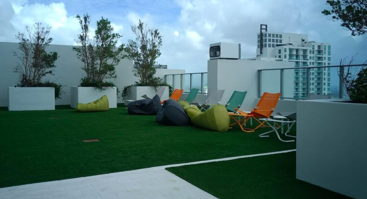 Foto Departamento en Venta en  Brickell,  Miami-dade  BRICKELL AVE al 1000