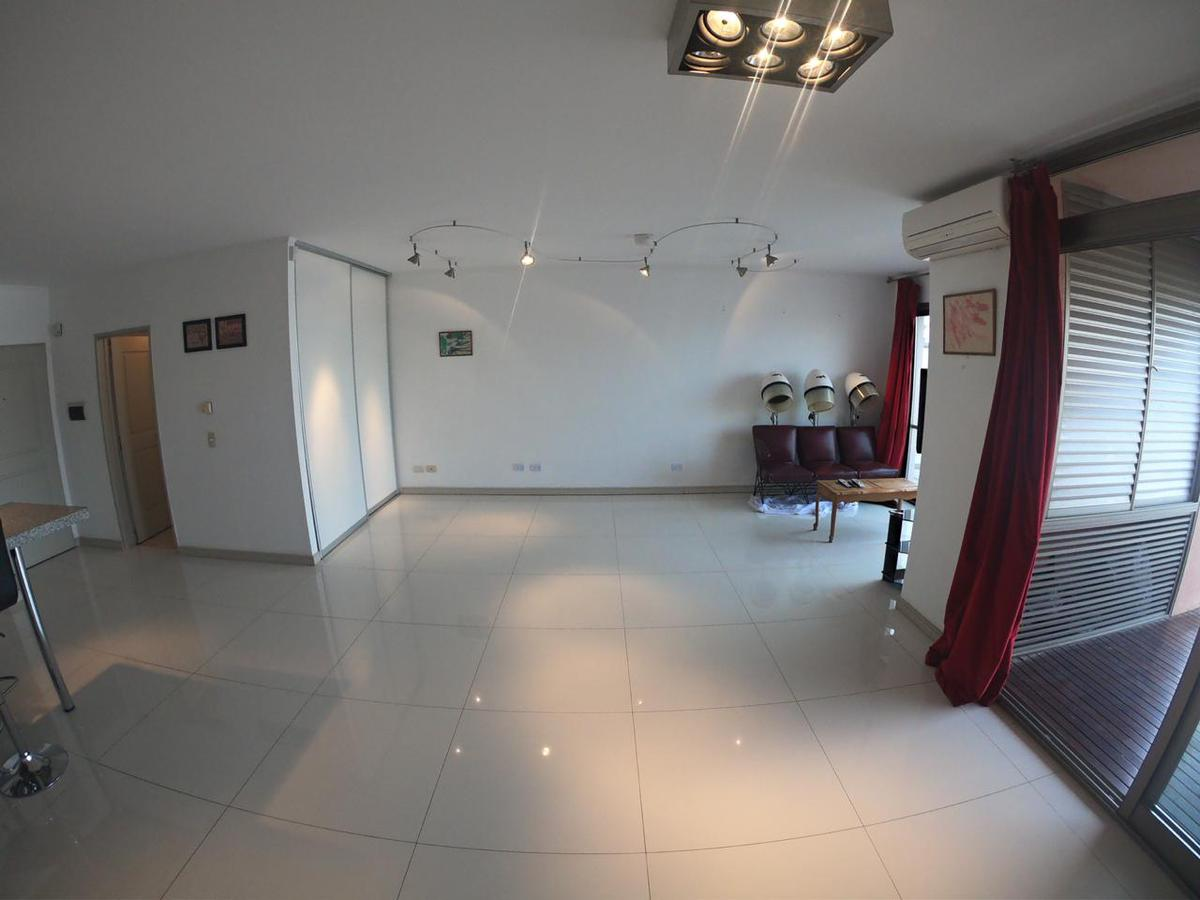Foto Oficina en Venta en  Nordelta,  Countries/B.Cerrado  Studios de la Bahía, Nordelta. Departamento loft.