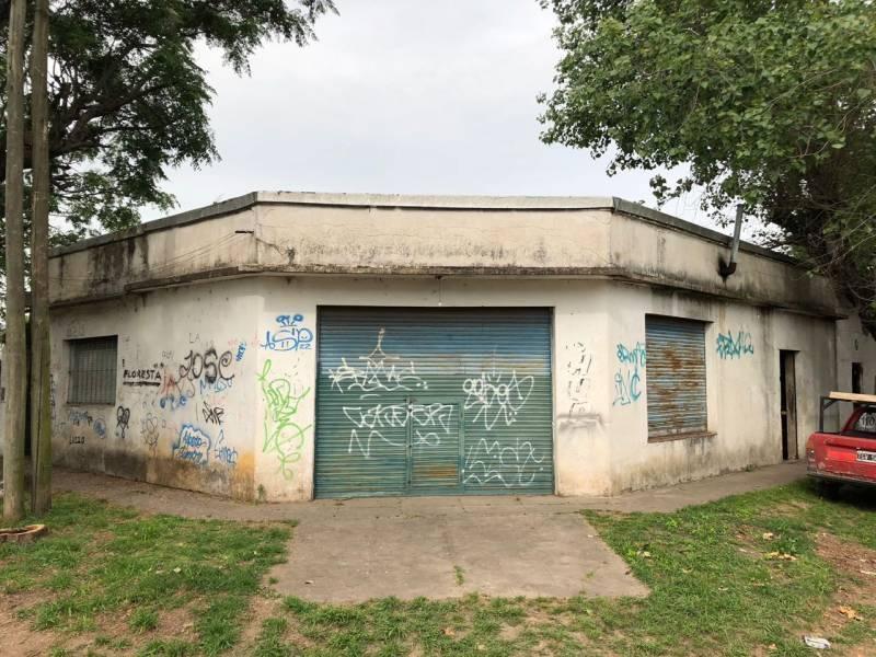 Foto Galpón en Venta en  San Miguel,  San Miguel  GUEMES 2749