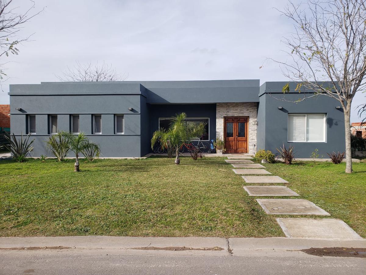 Foto Casa en Venta en  Escobar ,  G.B.A. Zona Norte  Barrio San Matías