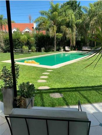 Foto Casa en Venta en  Pilar ,  G.B.A. Zona Norte  Mayling CC