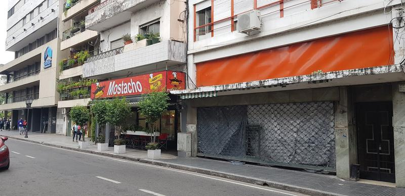 Foto Oficina en Alquiler en  San Miguel De Tucumán,  Capital  9 de Julio 34