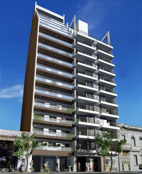Foto Departamento en Venta en  Centro,  Rosario  San Martin al 1600
