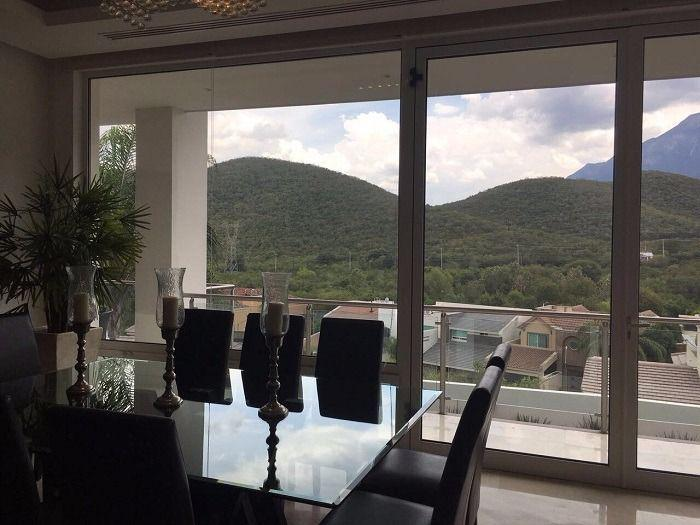 Foto Casa en Venta en  Sierra Alta 3er Sector,  Monterrey  CASA EN VENTA EN SIERRA ALTA TERCER SECTOR EN MONTERREY NUEVO LEON