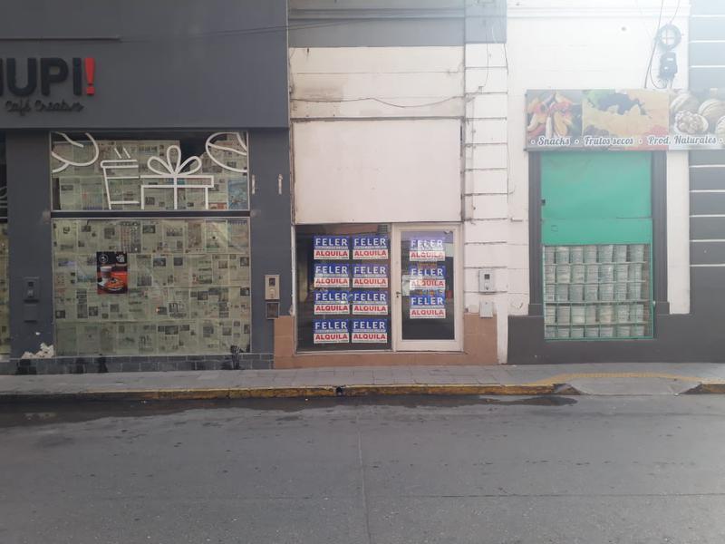 Foto Local en Alquiler en  San Miguel De Tucumán,  Capital  San Lorenzo y 9 de Julio
