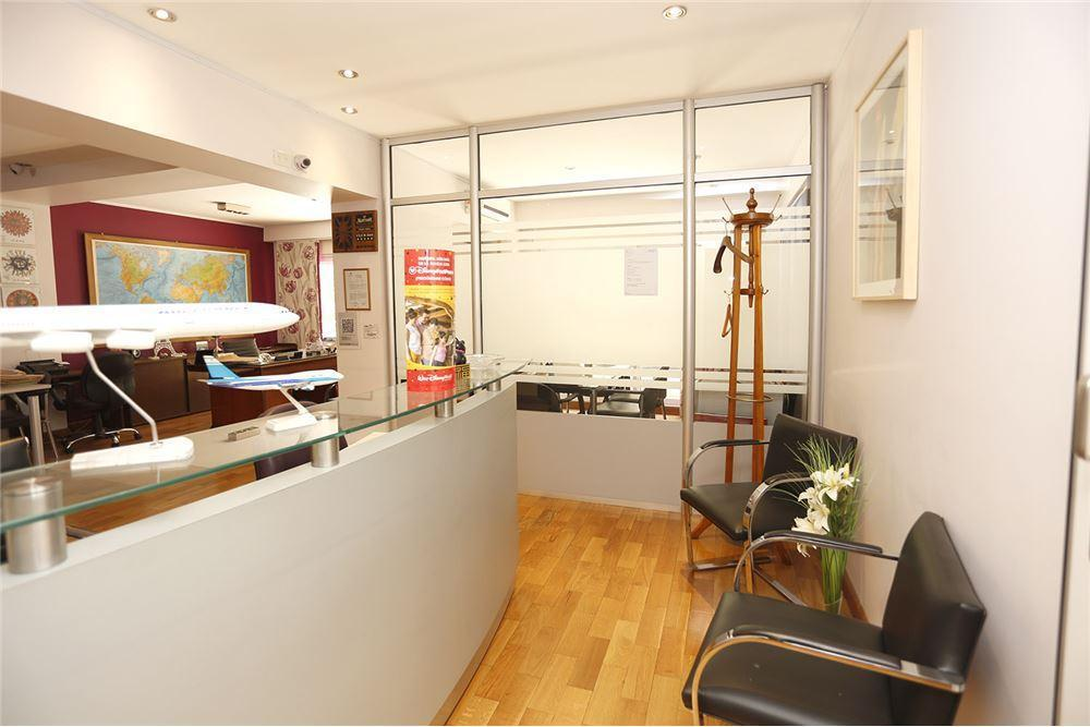 Foto Oficina en Alquiler en  Recoleta ,  Capital Federal  Austria al 2400