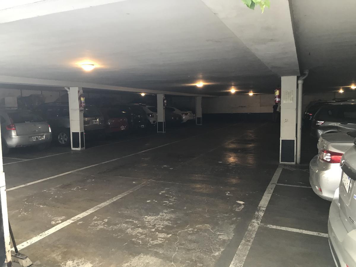 Foto Departamento en Venta en  Recoleta ,  Capital Federal  MANSILLA 2500 - 3º PISO
