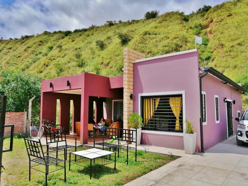 Foto Casa en Alquiler temporario en  Tafi Del Valle ,  Tucumán  VACACIONES DE INVIERNO ALQUILER TEMPORARIO CASA 4 PERSONAS LAS TACANAS