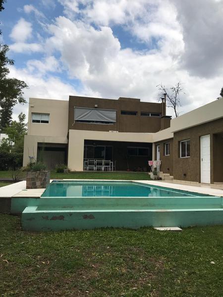 Foto Casa en Venta en  La Carolina,  Cordoba  Estancia La Carolina