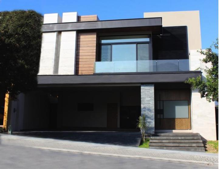Foto Casa en Venta en  Santa Catarina ,  Nuevo León  CASA EN VENTA EN CORDILLERA VALLE PONIENTE SANTA CATARINA