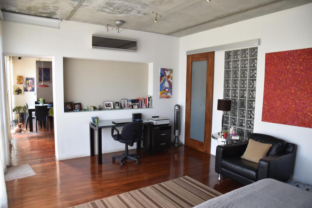 Foto Departamento en Renta | Venta en  San Rafael,  Escazu  Apartamento de 200 m2 con Rooftop por Multiplaza / Línea blanca