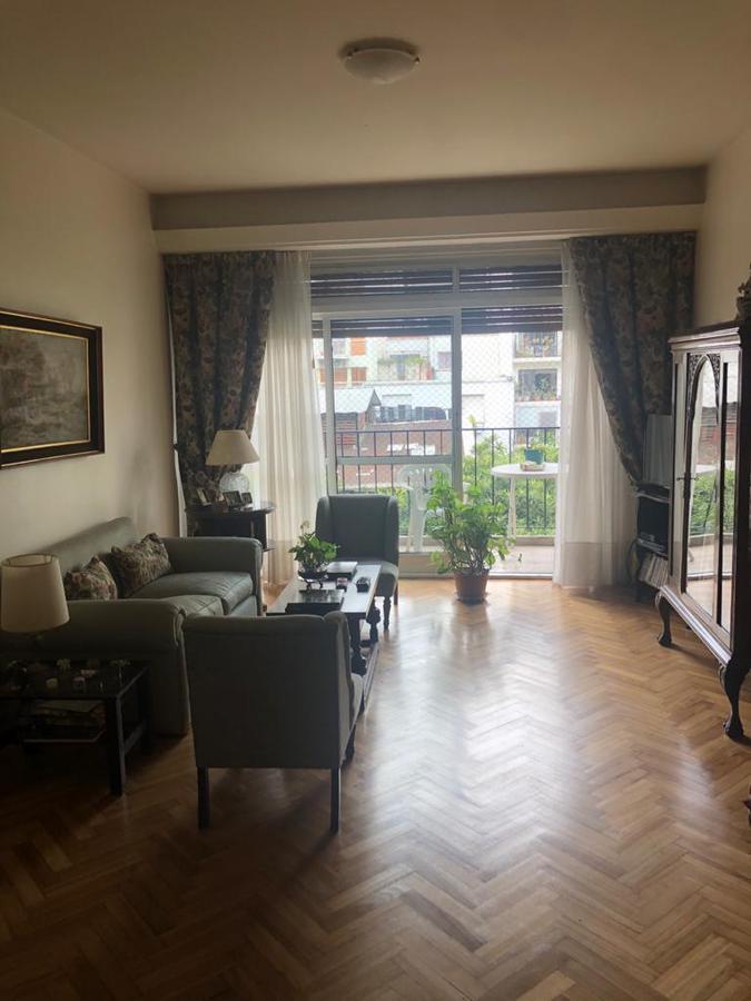 Foto Departamento en Venta en  Palermo ,  Capital Federal  Pacheco de Melo y Coronel Diaz