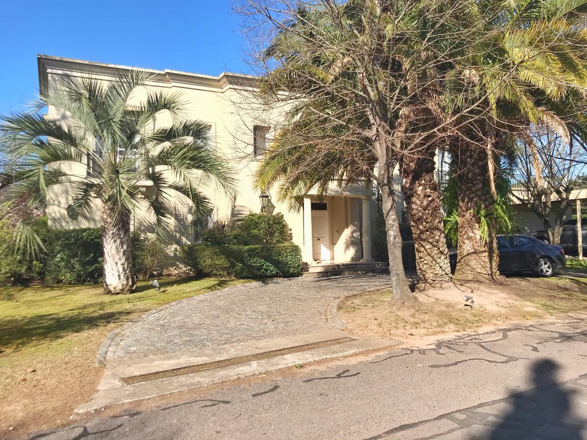 Foto Casa en Venta en  Martindale C.C,  Countries/B.Cerrado (Pilar)  Martindale