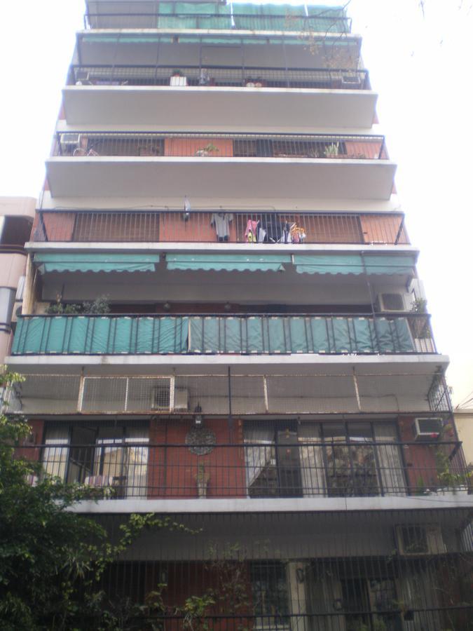 Foto Departamento en Alquiler en  Villa Crespo ,  Capital Federal  Ramos Mejia al 1000