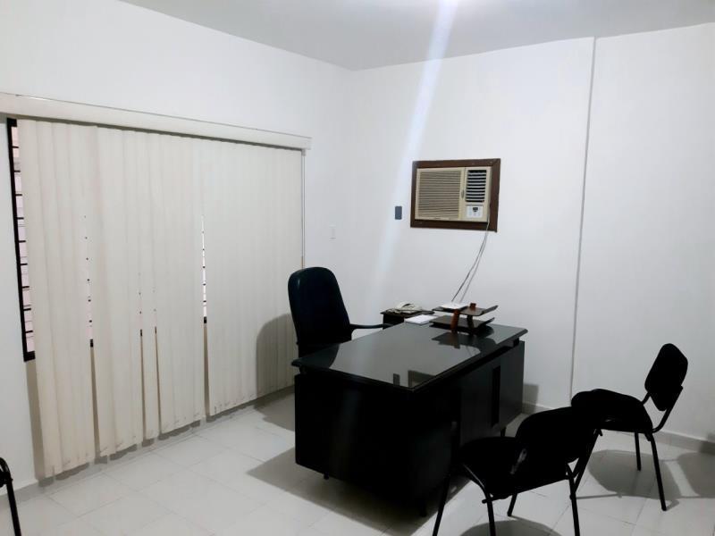 Foto Oficina en Renta en  Lauro Aguirre,  Tampico  Consultorio Medico amueblado