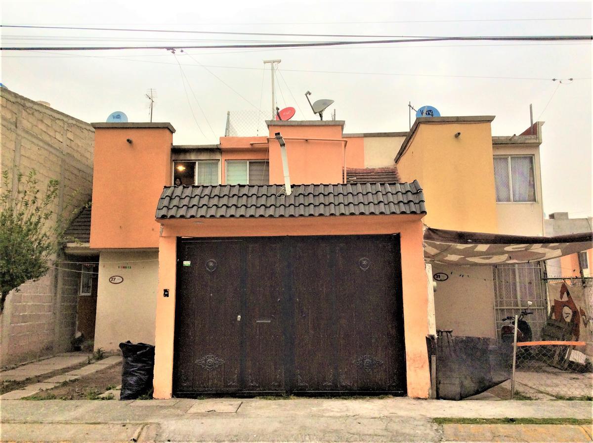 Foto Casa en Venta en  Paseos de Tultepec,  Tultepec  Paseos de Tultepec