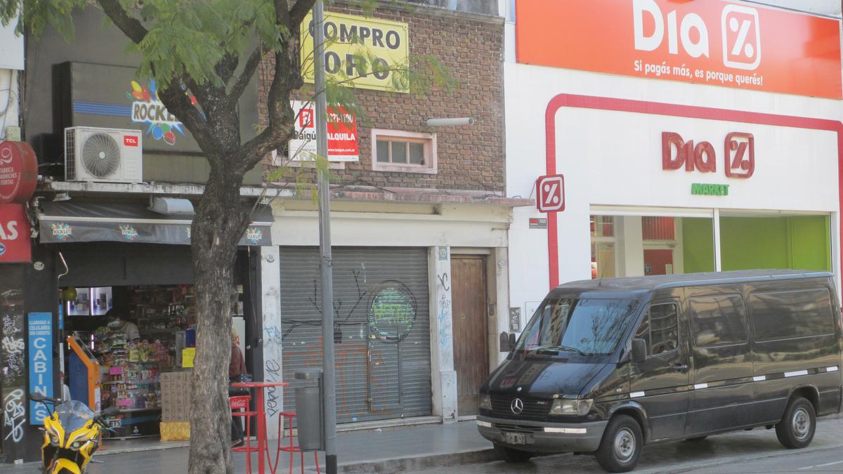 Foto Local en Alquiler en  Nuñez ,  Capital Federal  Av. Cabildo e Iberá