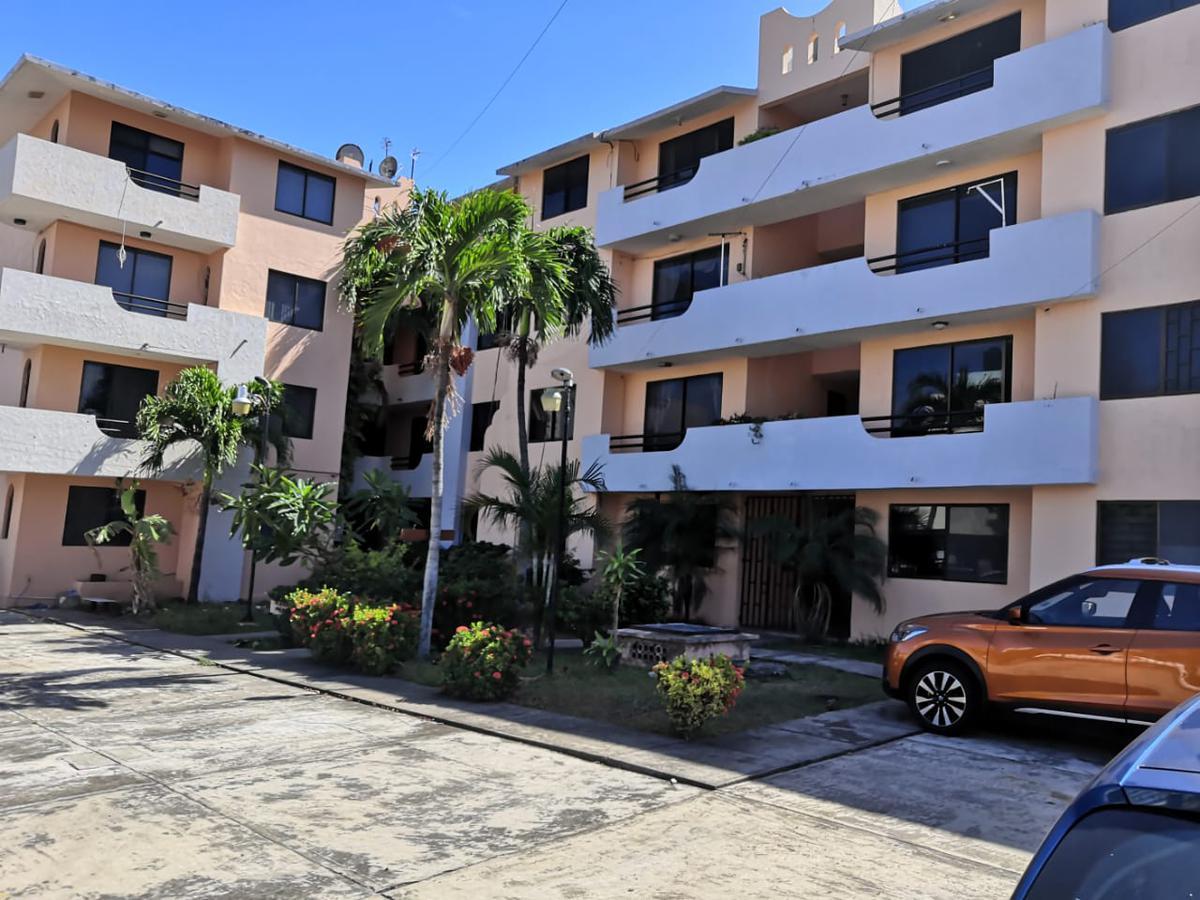 Foto Departamento en Venta en  Ignacio Zaragoza,  Veracruz  Col. Ignacio Zaragoza, Veracruz, er. - Departamento en venta