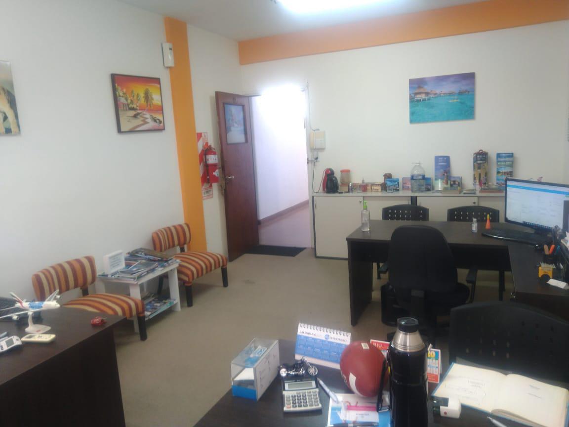 Foto Oficina en Venta en  Vicente López ,  G.B.A. Zona Norte  MAIPU al 1300
