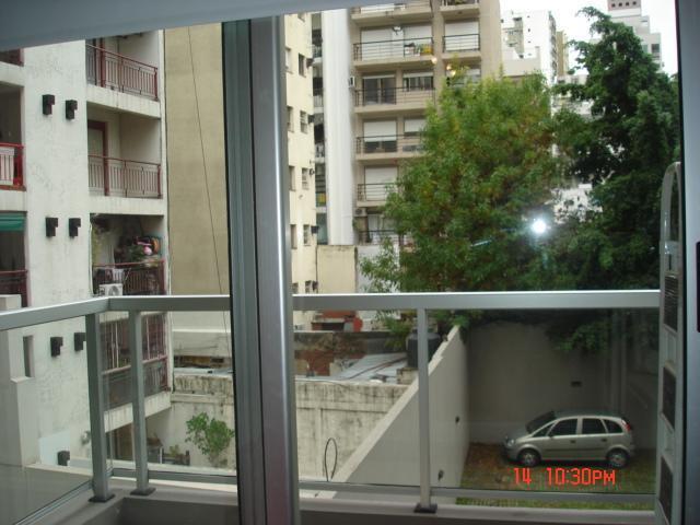 Foto Departamento en Alquiler temporario en  Palermo Soho,  Palermo  ORO al 2100 2