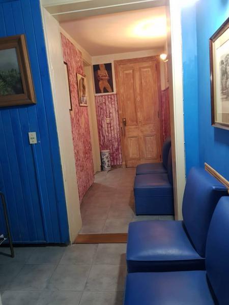 Foto Oficina en Venta en  Recoleta ,  Capital Federal  José Evaristo Uriburu al 1300