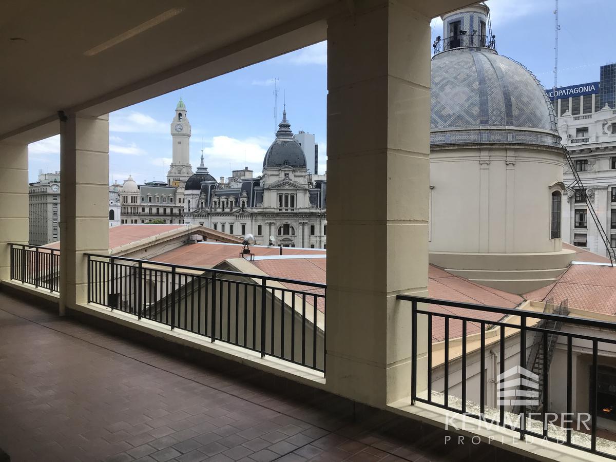 Foto Oficina en Venta | Alquiler en  Centro (Capital Federal) ,  Capital Federal  Bme. Mitre 435