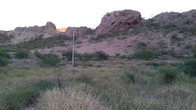 Foto Terreno en Venta en  Fraccionamiento Residencial Tetakawi,  Guaymas  Terreno en Venta en Anza Platinum, en San Carlos Nuevo  Guaymas, Sonora