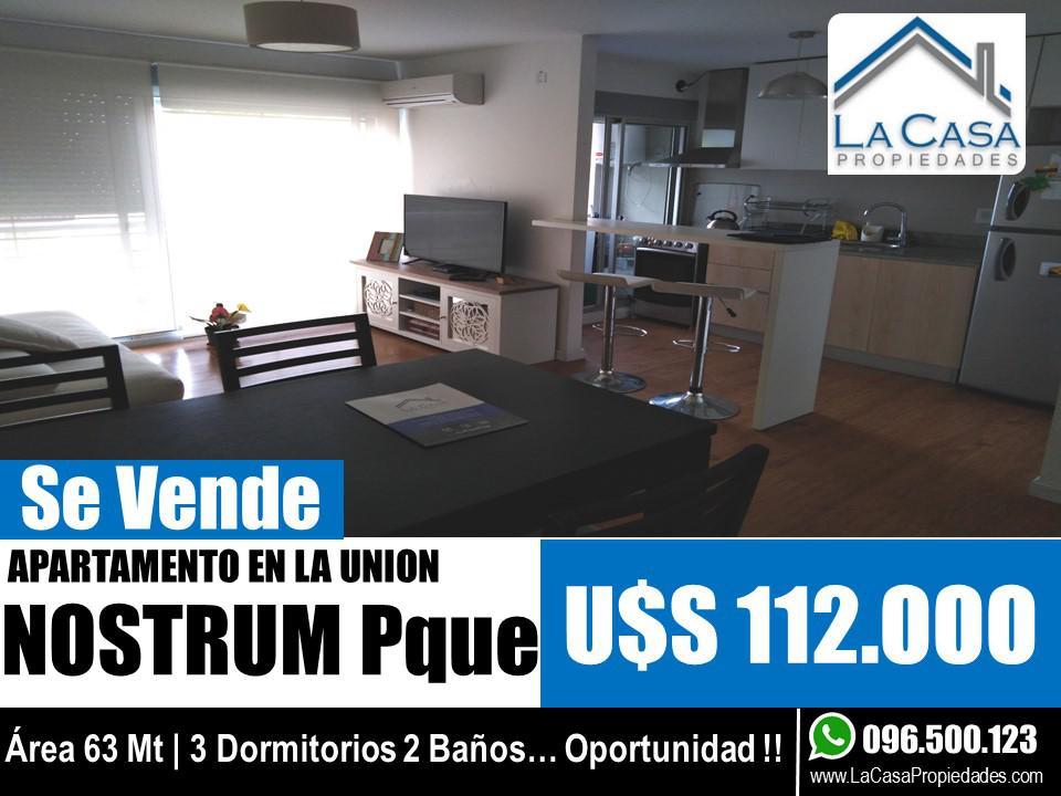 Foto Apartamento en Venta en  Unión ,  Montevideo          Ramon Castriz al 2529