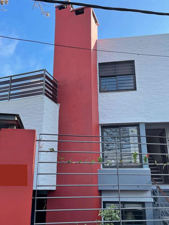 Foto Casa en Venta en  Buceo ,  Montevideo  Buceo - 3 dorm moderna!!!