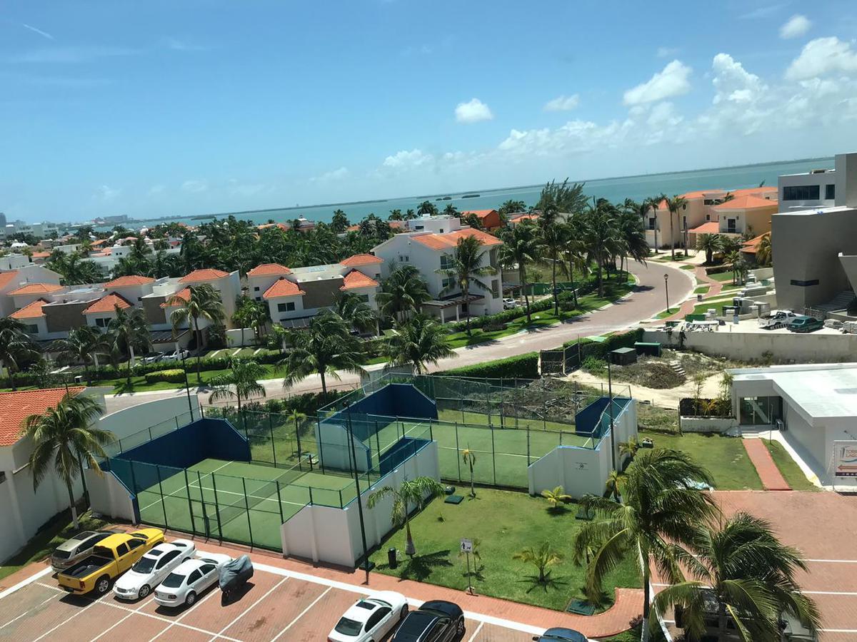 Foto Departamento en Renta en  Zona Hotelera,  Cancún  Departamento PENT HOUSE en RENTA - AMUEBLADO Y EQUIPADO Isla Dorada - Zona Hotelera Cancun