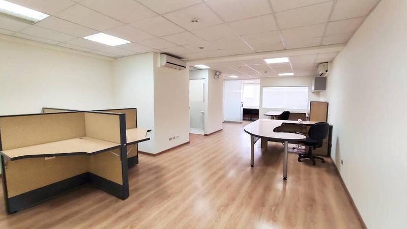 Foto Oficina en Alquiler en  Santiago de Surco,  Lima  Av el Pinar
