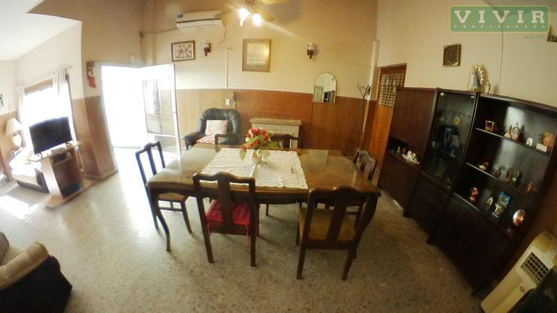 Foto PH en Venta en  Saavedra ,  Capital Federal  Ibera 3995